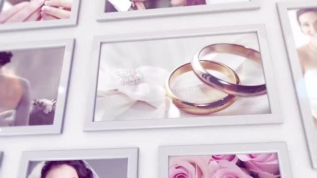 Photo Frames: After Effects Templates