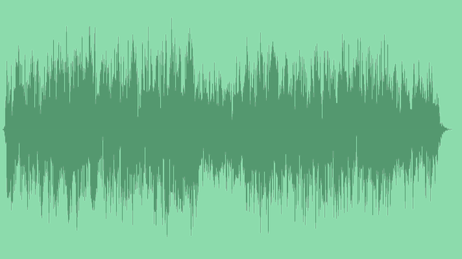 The House: Royalty Free Music