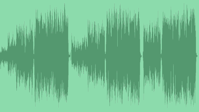 Incoming: Royalty Free Music
