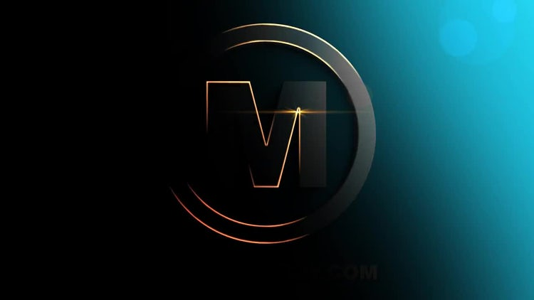 Outline Logo: After Effects Templates