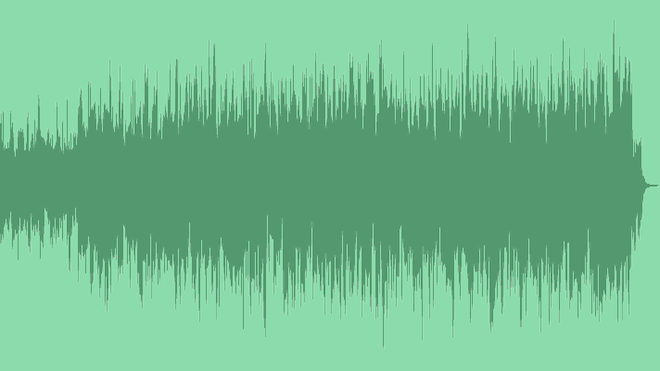 Inspiration Style: Royalty Free Music