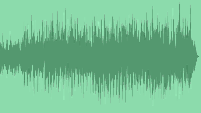 Inspirational Wave: Royalty Free Music