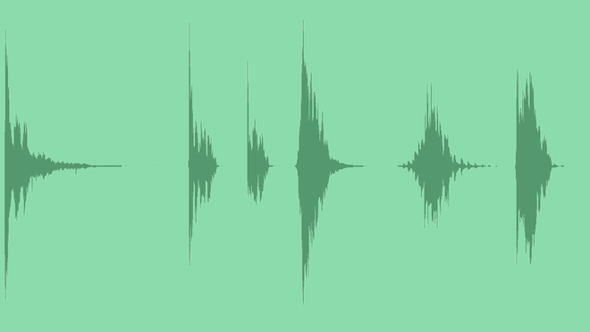 Bells Woosh Transition Intro: Sound Effects