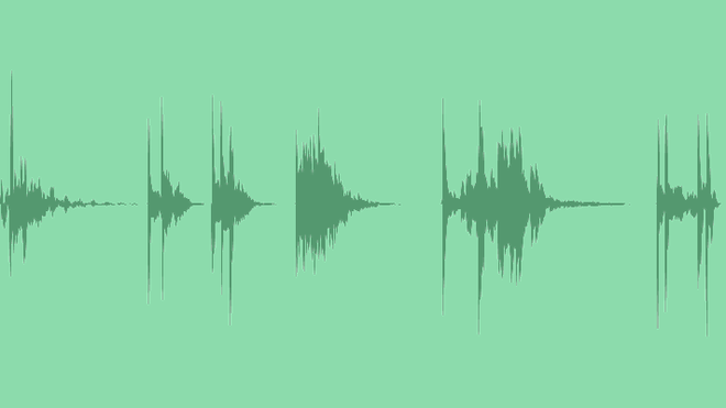 Free Text Sounds: Sound Effects
