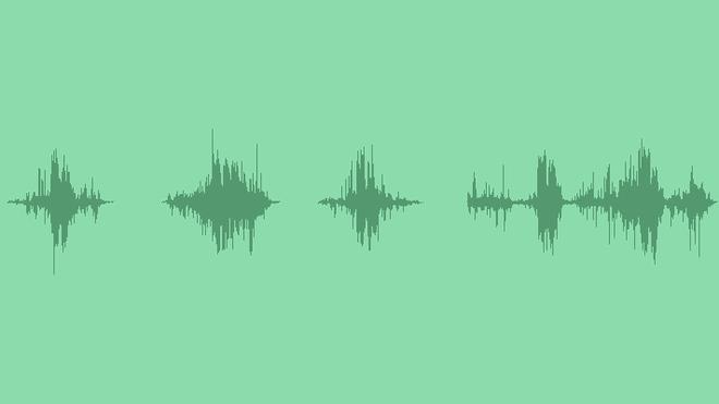 Slug: Sound Effects