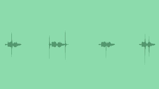 Amplifier Switch M3K: Sound Effects