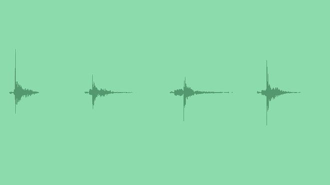 Twang String Tension: Sound Effects