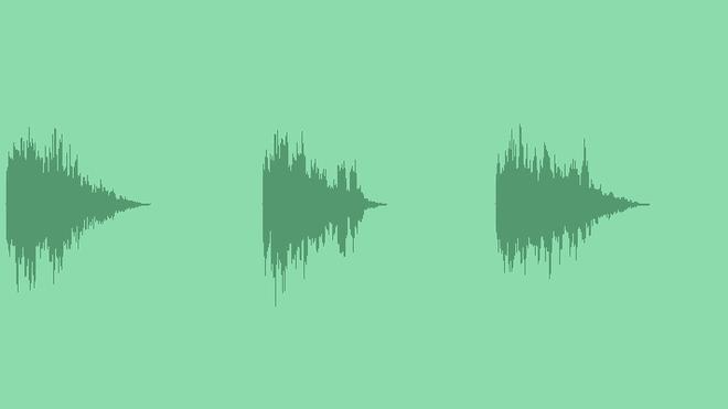 Magic: Sound Effects