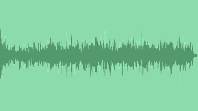 Inspired Motivation: Royalty Free Music