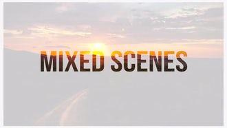 Inspiring Slideshow: Premiere Pro Templates