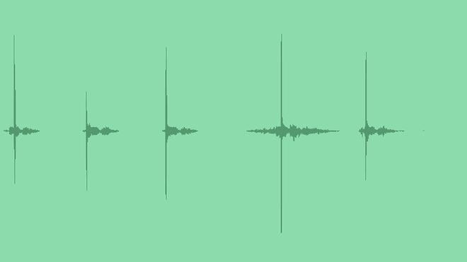 Football Kicks Sound Effect: Sound Effects