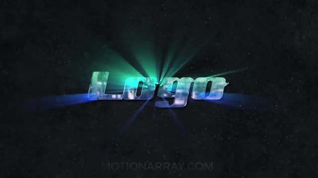 Impact Logo: After Effects Templates