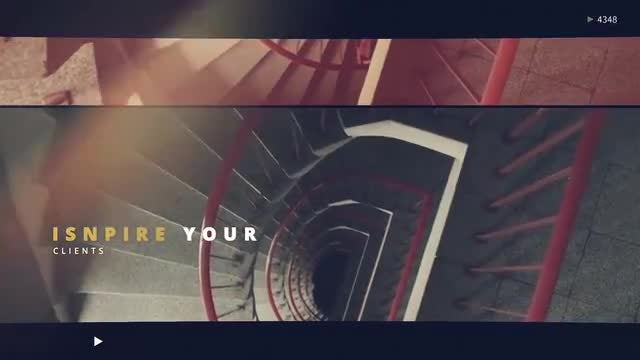 Vibrance Flow: After Effects Templates