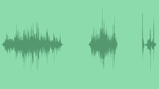Slate Drag: Sound Effects