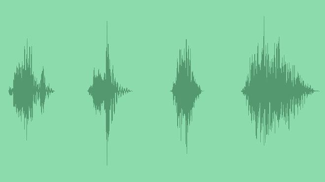 Sliding Track Door: Sound Effects