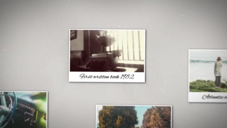 Photo Slideshow: DaVinci Resolve Templates