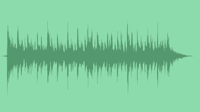 Epic Drums: Royalty Free Music