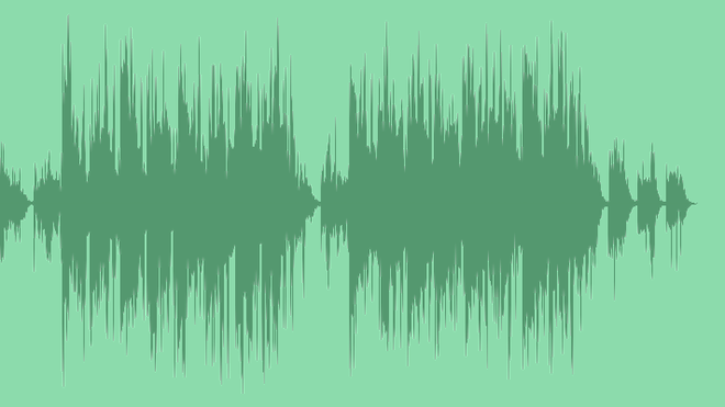 Abstract Beat: Royalty Free Music