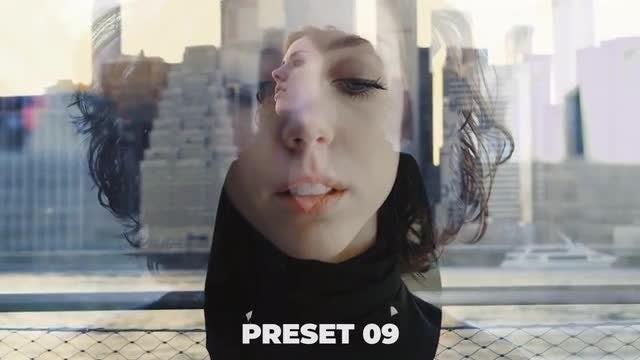 Halloween Presets: Premiere Pro Presets
