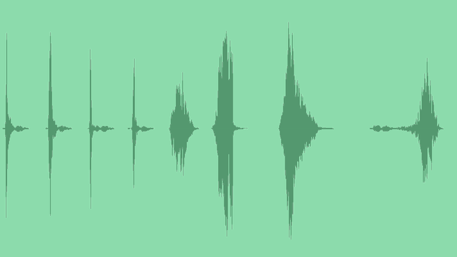 Swooshes: Sound Effects