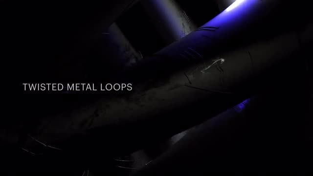 Twisted Metal Loops Pack: Stock Motion Graphics
