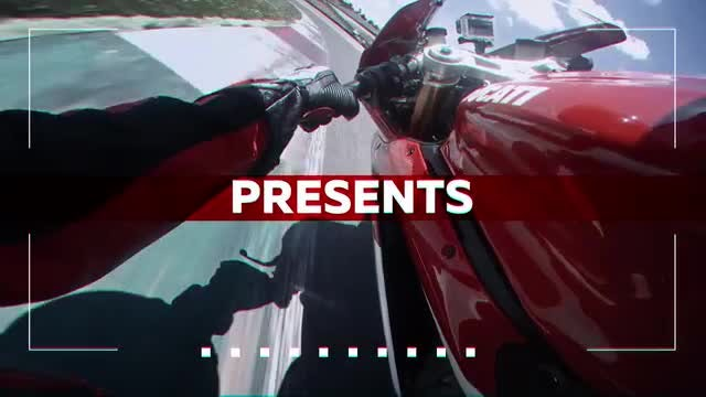 Dynamic Sport Intro: Premiere Pro Templates