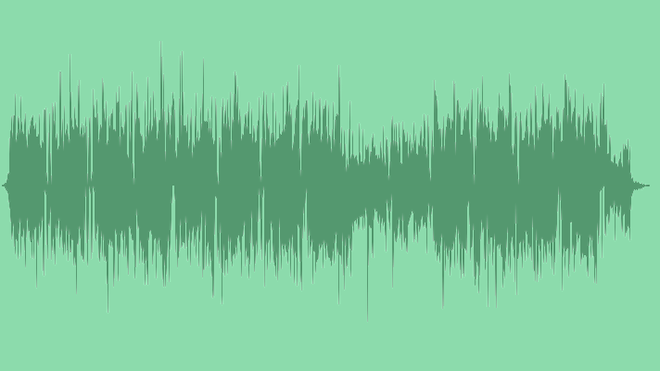 Ambient Background: Royalty Free Music