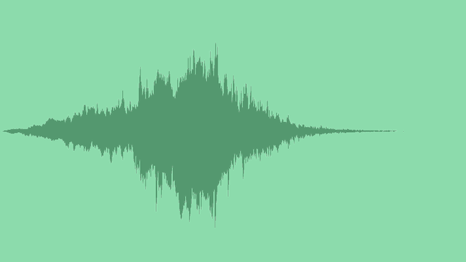 Ambient Brand Logo: Royalty Free Music