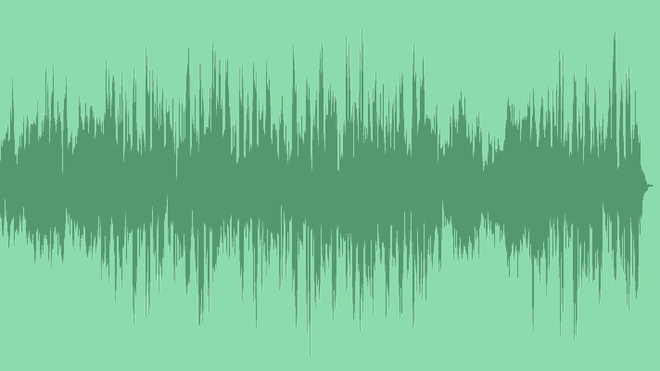 Happy Positive Background: Royalty Free Music
