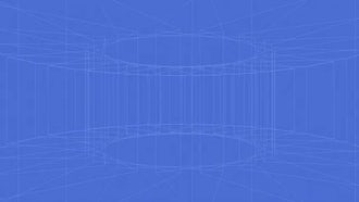 Blue Wire: Motion Graphics
