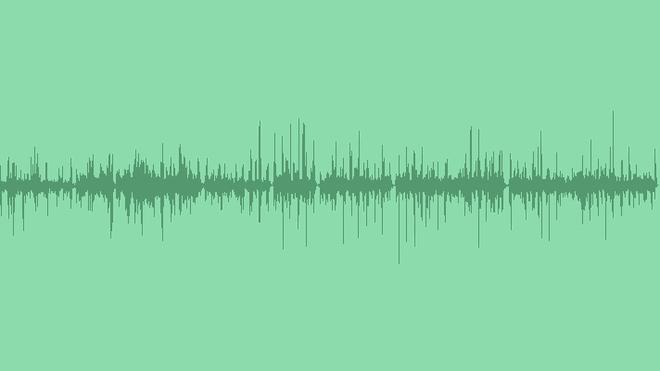 Garden Ambiance: Sound Effects