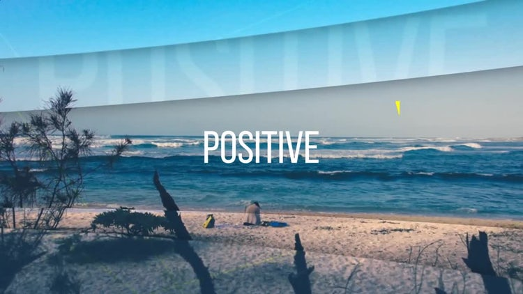 Bright Slide: After Effects Templates