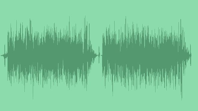 The Christmas Swing Bit: Royalty Free Music