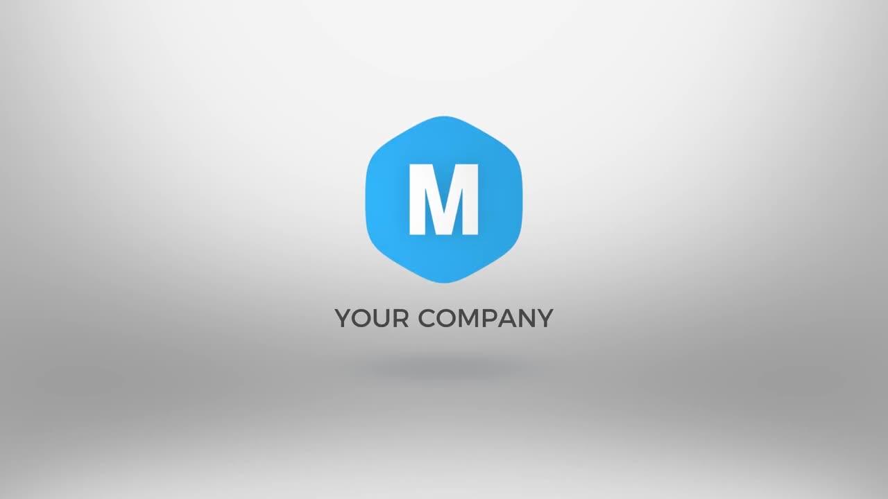 Corporate Logo 138160 + Music