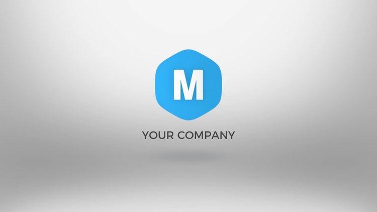Corporate Logo: DaVinci Resolve Templates