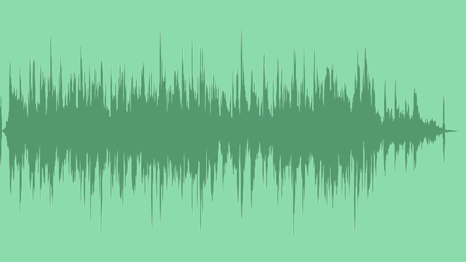 Peaceful Background: Royalty Free Music