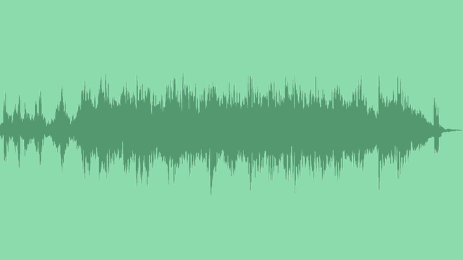 Big Blurred: Royalty Free Music