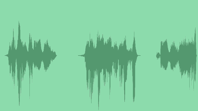 Fly: Sound Effects