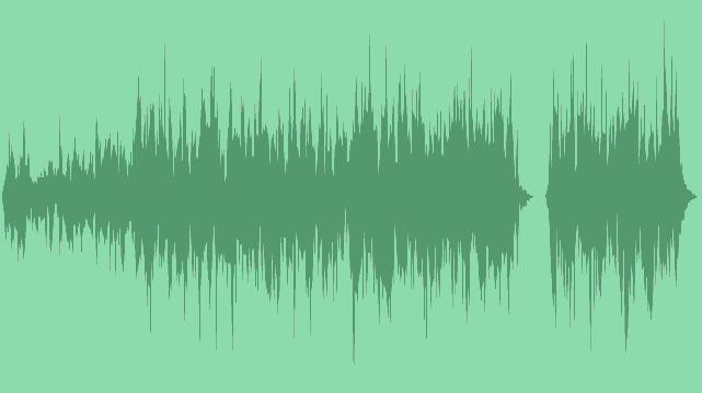 Experimental Pop Up: Royalty Free Music