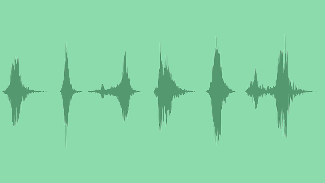 Transition Logos: Sound Effects