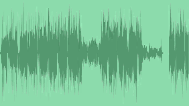 Electronic Business Ambiance: Royalty Free Music