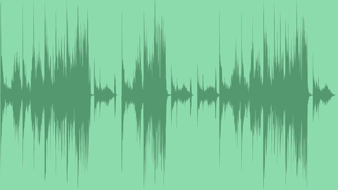 Countdown Teaser: Royalty Free Music