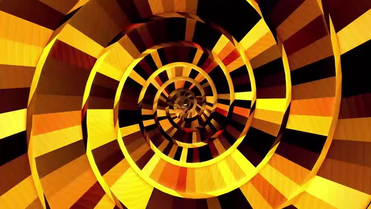 6 Vortex Abstract Backgrounds Pack: Motion Graphics