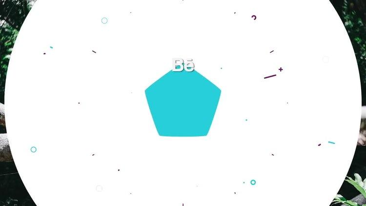 Flip Logo: Premiere Pro Templates