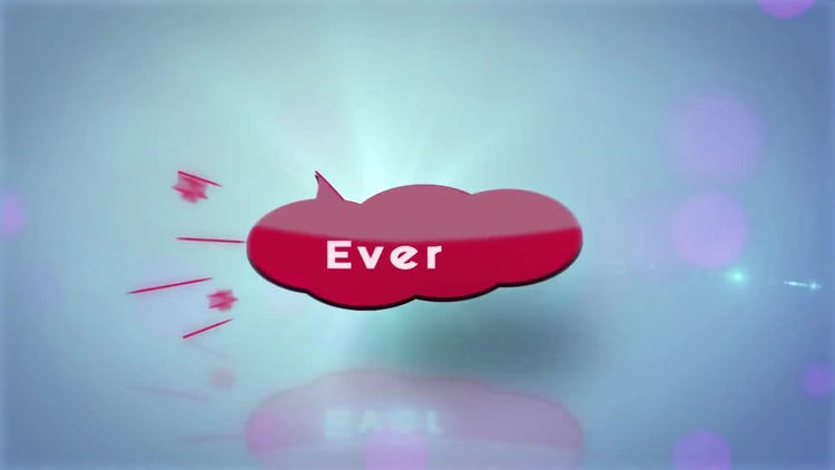 Logo Smile: After Effects Templates