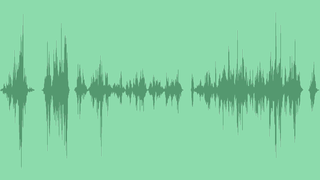 Metal Sheet: Sound Effects