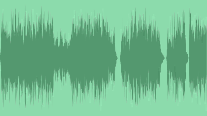 Modern Ambient Background: Royalty Free Music