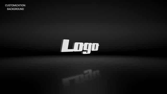 3D Logo Workshop: After Effects Templates