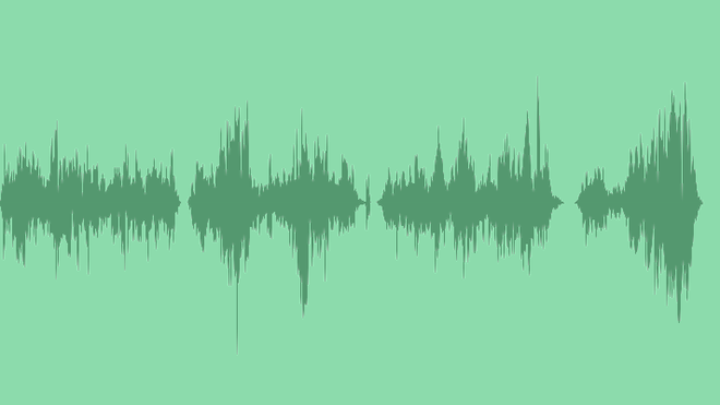 Sound Of The City: Sound Effects