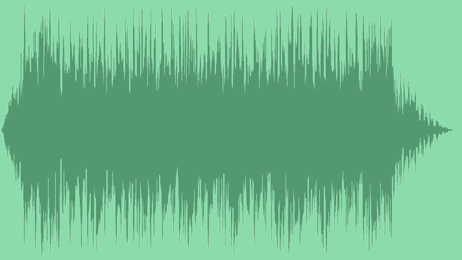 Electronic Glitch Logo: Royalty Free Music